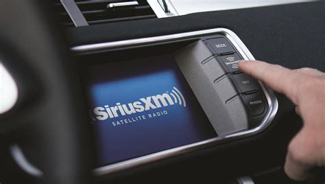 Siriusxm Is Reportedly Once Again Interested In Purchasing