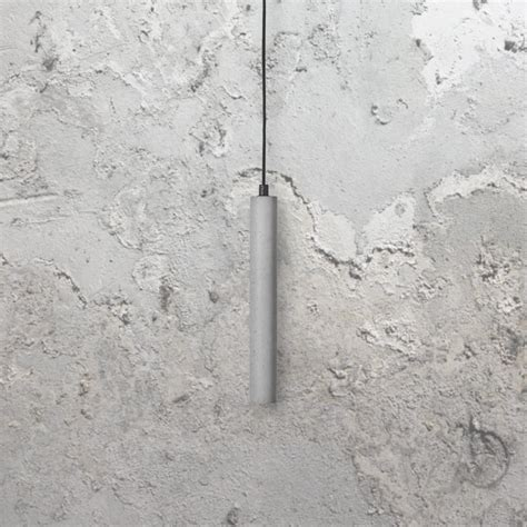 led lights in concrete led concrete pendant light cl 33425 e2 contract lighting
