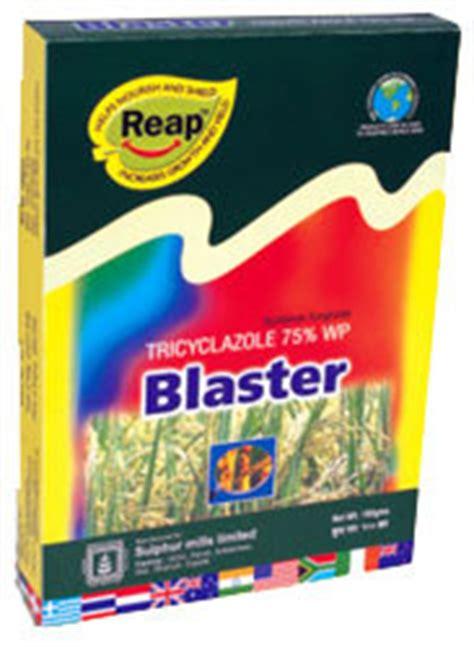 Blast 75wp blaster tricyclazole 75 wp in mumbai maharashtra india