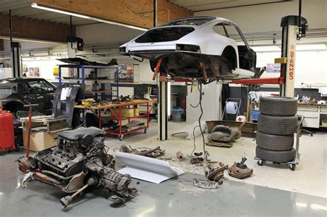 porsche factory restoration porsche revives the wired