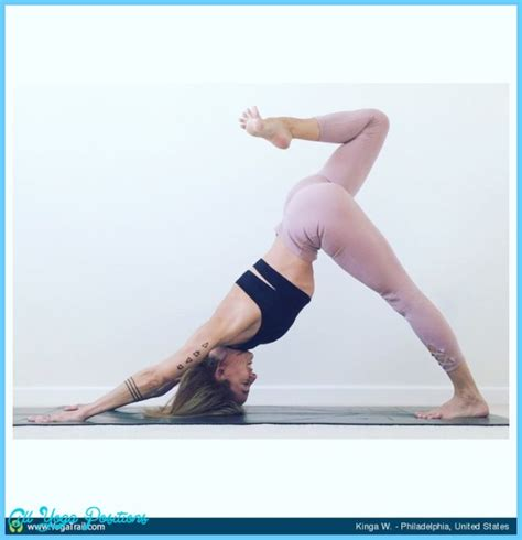 upward pose upward facing two footed staff pose all allyogapositions 174