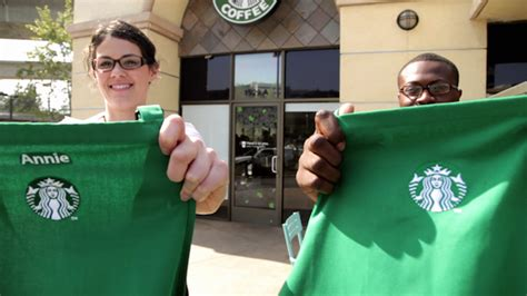 retail careers starbucks coffee company