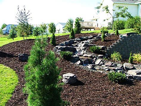gardening stones