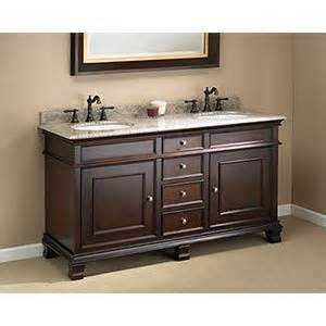 costco manhattan 60 quot sink vanity mission