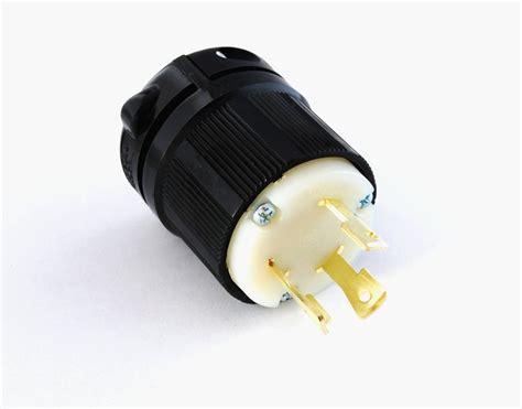 20 2 l wire nema l6 20p l620p 20a 250v 2 pole 3 wire industrial