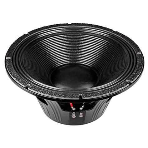 Komponen Speaker P Audio Sd 21 p audio pro audio speakers