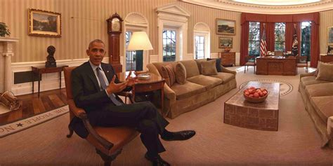 white house tours obama the obamas bid farewell with a vr white house tour