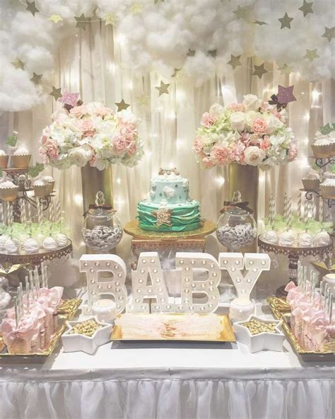 Beautiful Baby Shower Themes 17 best ideas about beautiful baby shower on