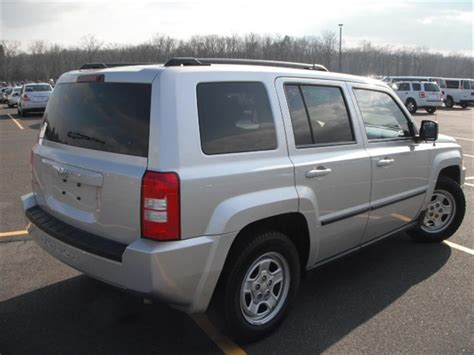 Jeep Patriot 2010 For Sale Cheapusedcars4sale Offers Used Car For Sale 2010