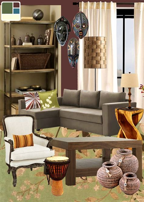 african themed home decor bedroom heavenly natural african living room decor ideas