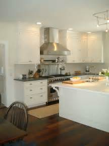 Backsplash For White Kitchen Home Ideas