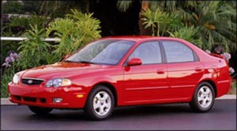 2004 Kia Spectra Recalls by Auto123 New Cars Used Cars Auto Shows Car Reviews