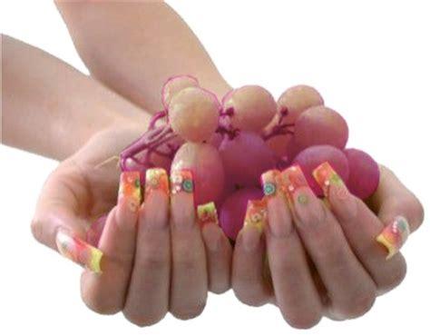 Verschiedene Nägel by Fimo Schmetterlinge Wei 223 Nailart Fimo S Nails