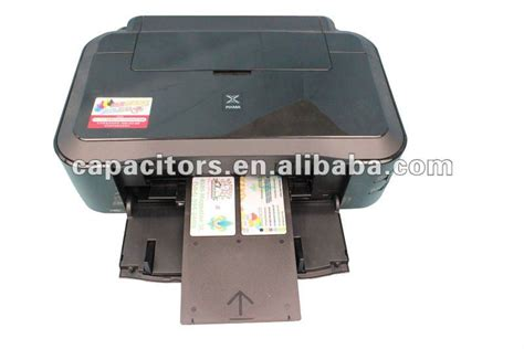 canon id card tray template pvc card print by canon id card tray for ip4980 ip4600
