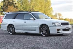 Nissan Stagea For Sale Usa Nissan Stagea Autech For Sale 1997 On Car And Classic Uk