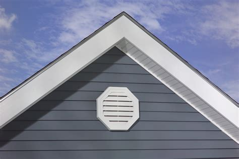 What Is A Gable A Gable Vent Leak Is A Shame Roofer911