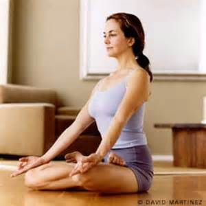 How To Do Lotus Position