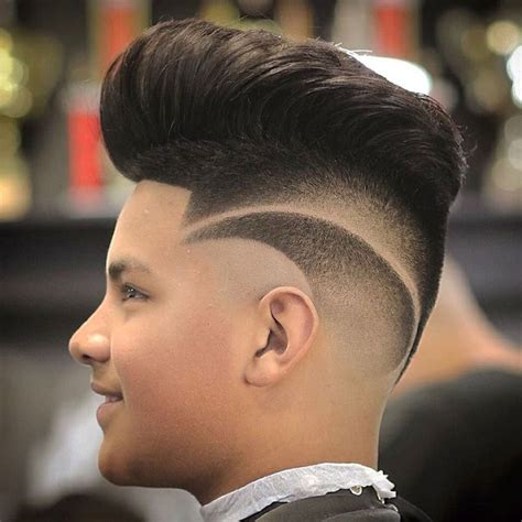 51 Super Cute Boys Haircuts [2018]   Beautified Designs