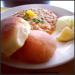 pav roma mumbai s favourite food pav bhaji maska maar ke