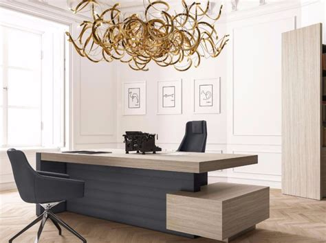 office modern desk 25 best ideas about modern office desk on