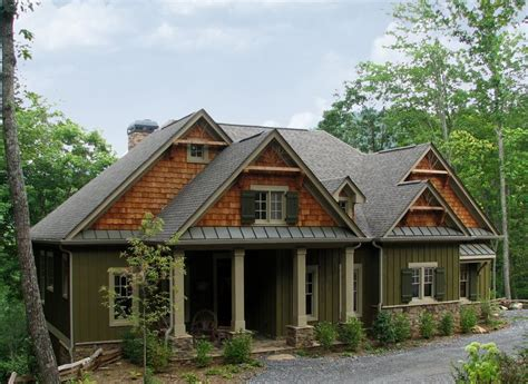 rustic craftsman home plans 108 best images about mountain house on pinterest