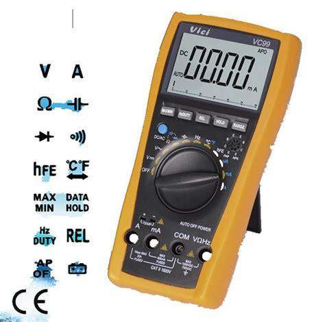 Multimeter Fluke 17b fluke multimeter 17b promotion shop for promotional fluke