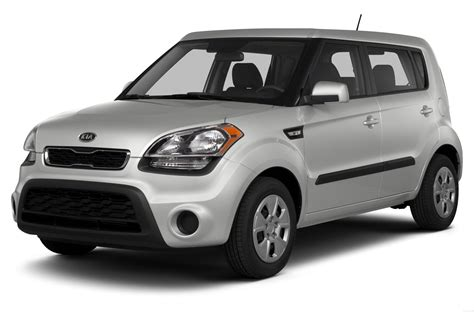 What Is A Kia Soul 2013 Kia Soul Price Photos Reviews Features