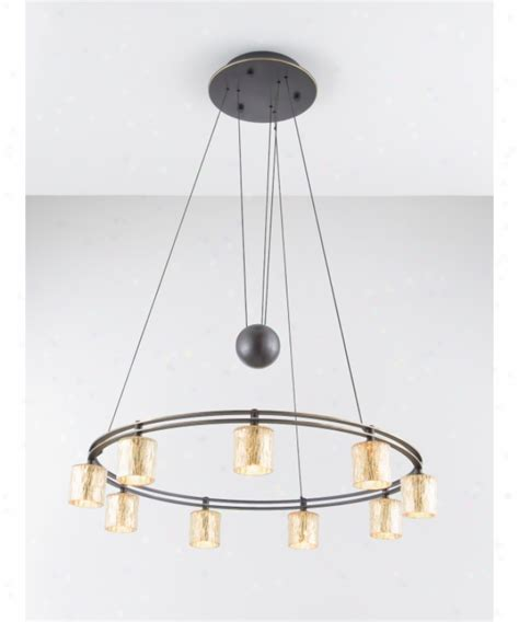 Holtkotter Chandelier Kichler 49283az Tiverton 1 Light Outdoor Wall Light In Architectural Bronze With Satin Etched