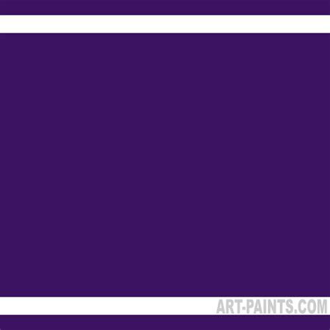 deep purple color deep purple ecological acrylic paints 209 deep purple