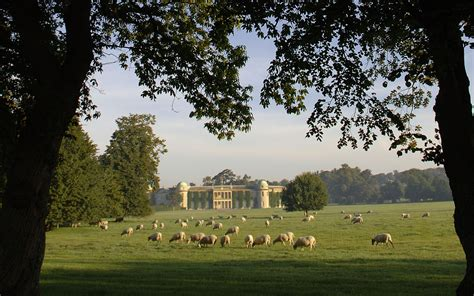 goodwood house goodwood house an english country house home