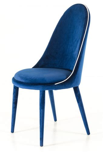 Blue Velvet Dining Chairs Zephyr Blue Velvet Dining Chairs Blue Modern Dining Chairs