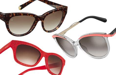 14 Designer Sunglasses by 14 Of The Best New Season Designer Sunglasses For