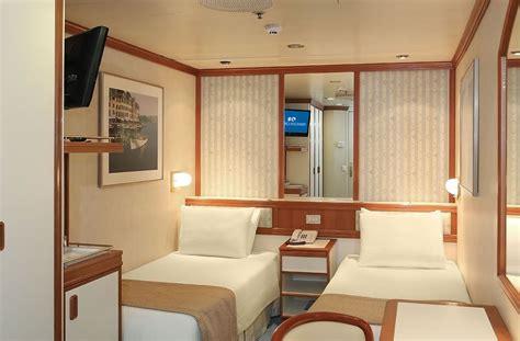 innenkabine ib deck caribe 9 vom schiff sun princess princess cruises