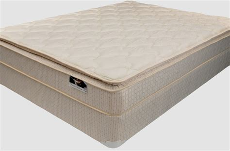 Top Mattress Venice Pillow Top Mattress From Michigan Discount Mattress
