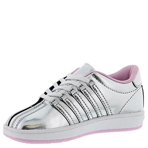 K Swiss Crib Shoes by K Swiss Classic Vn Infant Toddler Tennis Ebay