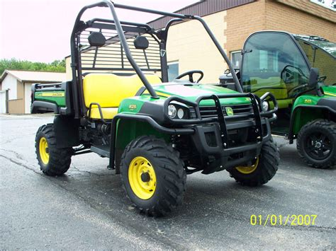page 48534 used 2011 deere gator xuv 825i in