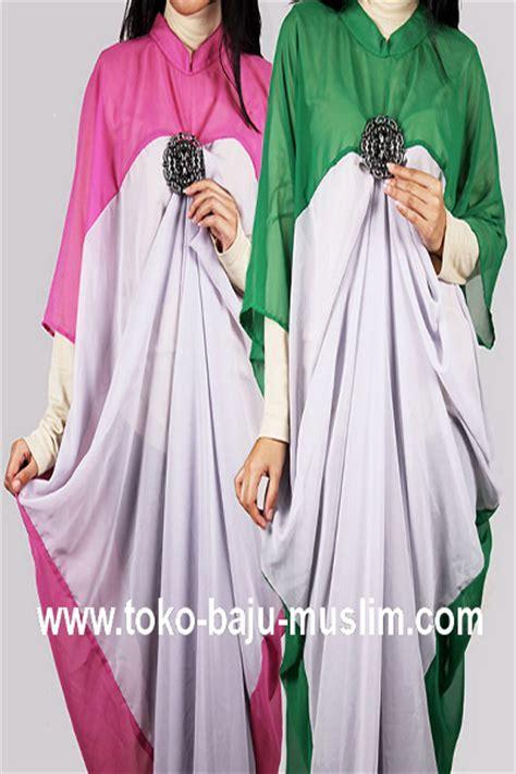 Hns 215busana Muslim Baju Gamis Wanita gambar koleksi baju muslim terbaru