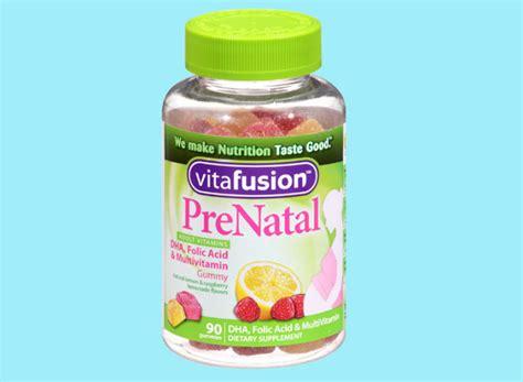Prenatal One Rainbow Light Best Prenatal Vitamins