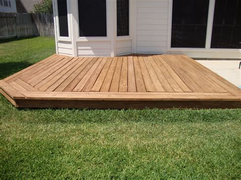Wood Decking by Wood Deck Stain Reviews Doherty House