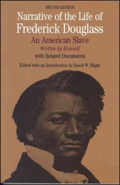 biography of frederick douglass narrative of the life of frederick douglass becky a johnson