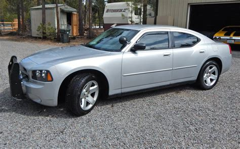 2009 dodge charger package 2009 dodge charger pursuit package 5 7l hemi 370 hp