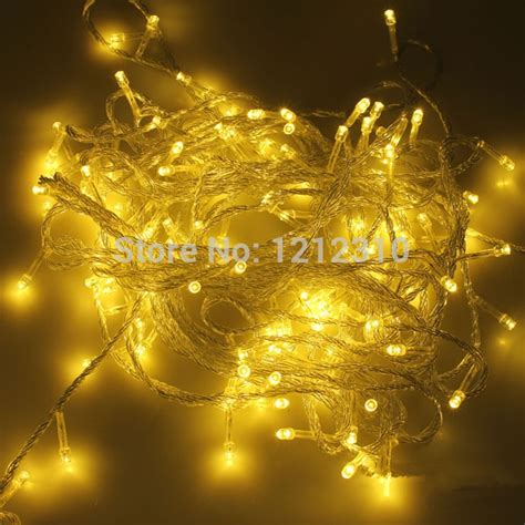 wholesale led christmas lights affordable vv led string