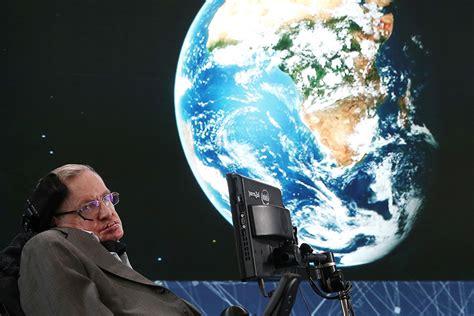 Intelligence Stephen Hawking artificial intelligence stephen hawking on the dangers of ai