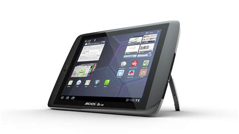 archos 80 g9 tablet