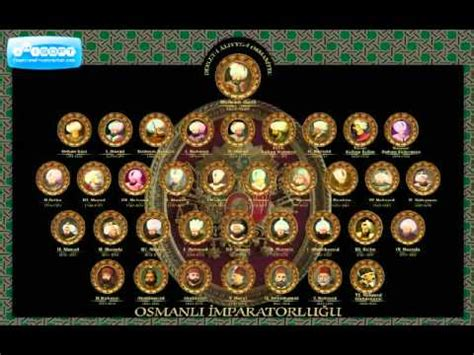 all ottoman sultans sultan composers music from ottoman palace quot ey gonca i