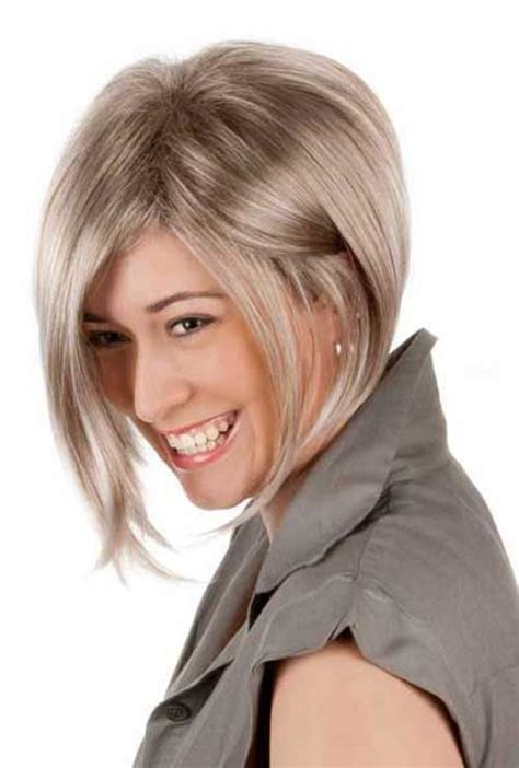best short ash blonde hair style for older ladies 10 ash blonde bob short hairstyles 2017 2018 most