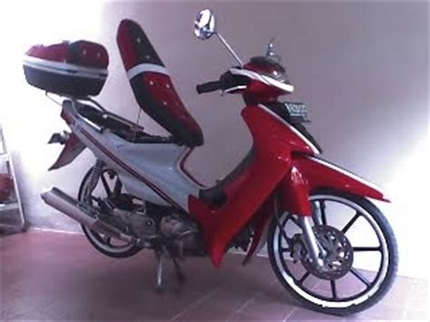 Cdi Suzuki Smash Original otomotif bilcyber 187 motor