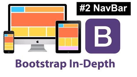 bootstrap tutorial navigation bar bootstrap tutorial for beginners 2017 bootstrap navigation
