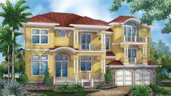 3 Story House Plans 3 story house plans builderhouseplans com