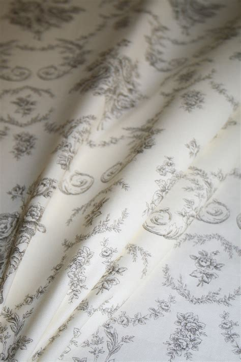 ralph lauren home decor fabric ralph lauren design saratoga toile charcoal home